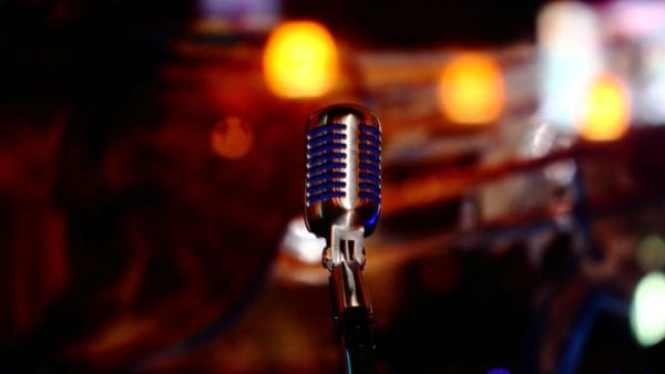 Microfoon huren