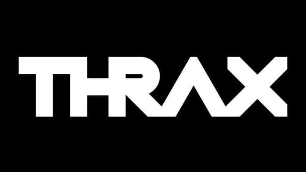 Allround DJ Thrax Boeken