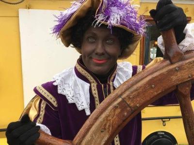 Zwarte Piet huren Deventer