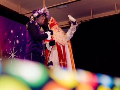 Zwarte Piet & Sinterklaas 2020 evenement