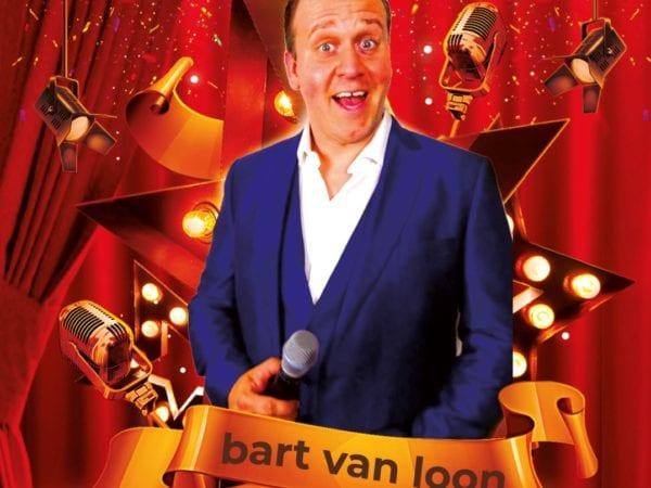 Zanger Bart van Loon boeken